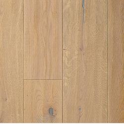 Landhausdiele Eiche Lugano Storico | Wood flooring | Trapa