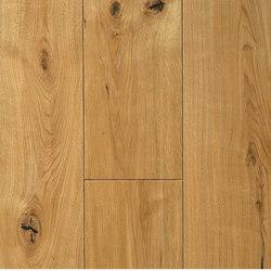 Landhausdiele Eiche Natur Storico | Pavimenti in legno | Trapa