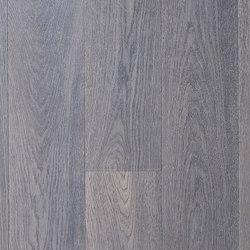 Landhausdiele Eiche Steineiche Ruhig | Pavimenti in legno | Trapa