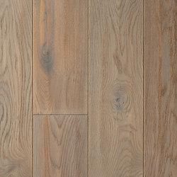 Landhausdiele Mooreiche Grau Storico | Pavimenti in legno | Trapa