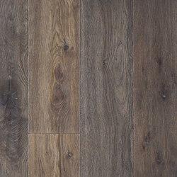 Landhausdiele Mooreiche Portofino Storico | Pavimenti in legno | Trapa