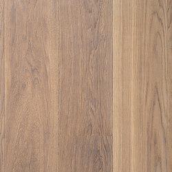 Landhausdiele Mooreiche Livorno Naturell | Wood flooring | Trapa