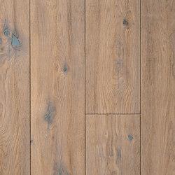 Landhausdiele Mooreiche Livorno Storico | Suelos de madera | Trapa