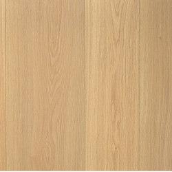 Landhausdiele Eiche Weiss Ruhig | Wood flooring | Trapa