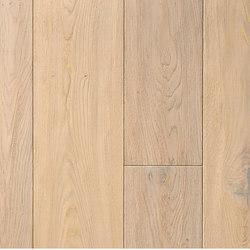 Landhausdiele Eiche Aussee Storico | Wood flooring | Trapa
