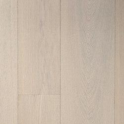 Landhausdiele Eiche Carrara Ruhig | Wood flooring | Trapa