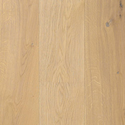 Landhausdiele Eiche Extra Weiss Tradition | Wood flooring | Trapa