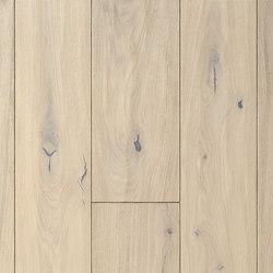 Landhausdiele Eiche Kalkeiche Storico | Wood flooring | Trapa