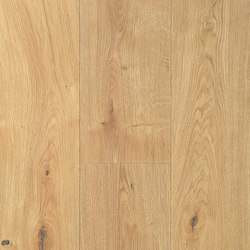 Landhausdiele Eiche Weiss Tradition | Pavimenti in legno | Trapa