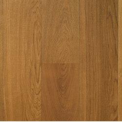 Landhausdiele Mooreiche Natur Naturell | Pavimenti in legno | Trapa