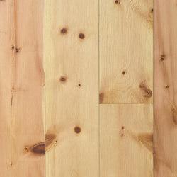 Landhausdiele Zirbe Weiss | Sols en bois | Trapa