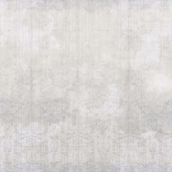 White Ashita | Wall coverings | GLAMORA