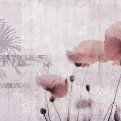 White Ashita | Wandbeläge | GLAMORA