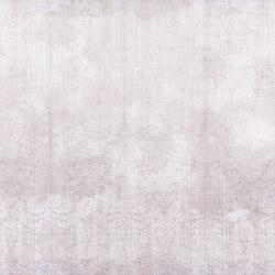 White Ashita | Bespoke wall coverings | GLAMORA