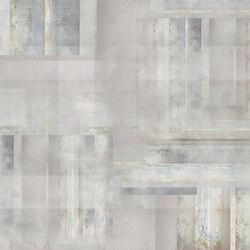 White Yume | Bespoke wall coverings | GLAMORA