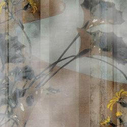 White Iro | Bespoke wall coverings | GLAMORA