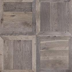 Tafelparkett Castello | Pavimenti in legno | Trapa