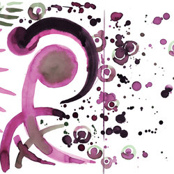 Signs Cupid 2.0 | Wall coverings | GLAMORA