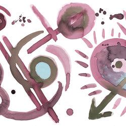 Signs Cupid 2.0 | Bespoke wall coverings | GLAMORA