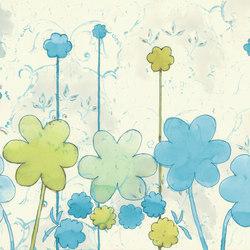 Signs Daisy Field | Wandbeläge | GLAMORA