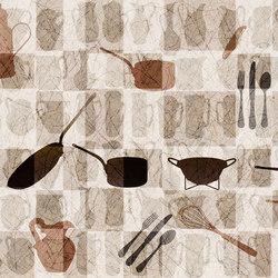Template Coffeine | Bespoke wall coverings | GLAMORA