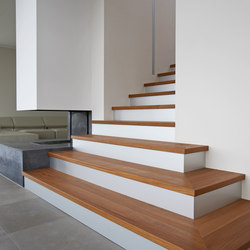 Stairs Classic | Scale | Trapa