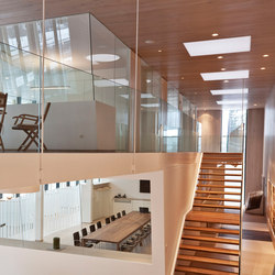 Stairs | Staircase systems | Trapa