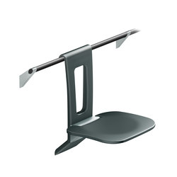 FSB ErgoSystem® A100 Suspended seat | Shower seats | FSB