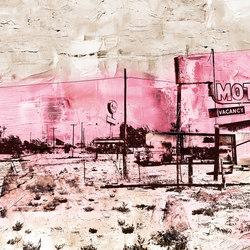 Zeitgeist Kansas Blues | Rivestimenti pareti | GLAMORA