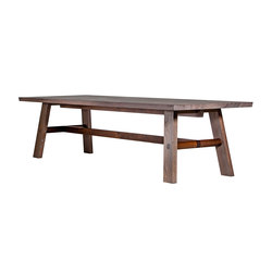 LT Table | Dining tables | Trapa