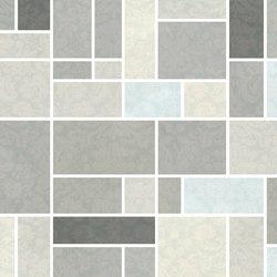 Impulses Square | Rivestimenti pareti | GLAMORA