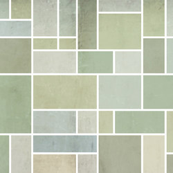 Impulses Square | Wall coverings | GLAMORA