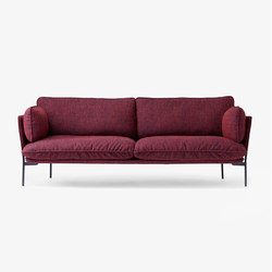 Cloud Three Seater LN3.2 sonar | Poltrone | &TRADITION