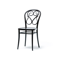 04 Stuhl | Restaurant chairs | TON