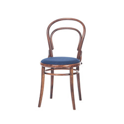 No 14 chaise | Restaurant chairs | TON