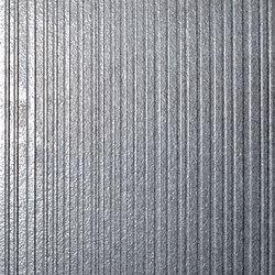 Lines silver matt | Wandfliesen | ALEA Experience