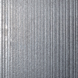 Lines silver matt | Azulejos de pared | ALEA Experience