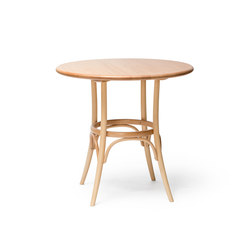 152 Table | Restaurant tables | TON