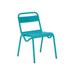 Anglet Stuhl | Kantinenstühle | iSimar
