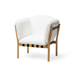 Dowel Armchair | Lounge chairs | TON