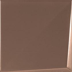 Aleatory copper matt 2 | Piastrelle/mattonelle da pareti | ALEA Experience