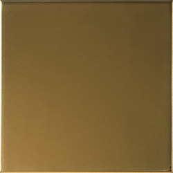 Aleatory gold gloss 1 | Wall tiles | ALEA Experience