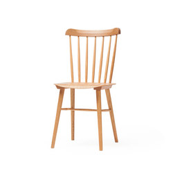 Ironica Chair | Restaurant chairs | TON