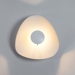 Lederam WS1 | Wall lights | Catellani & Smith