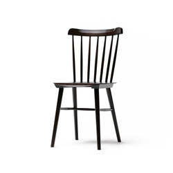 Ironica Chair | Sillas para restaurantes | TON