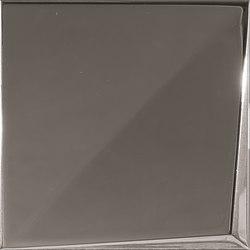Aleatory silver gloss 2 | Azulejos de pared | ALEA Experience