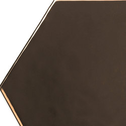 Geom copper gloss | Carrelage | ALEA Experience