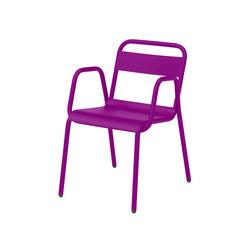 Anglet sillon | Sillas para cantinas | iSimar