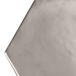 Geom silver matt | Carrelage | ALEA Experience