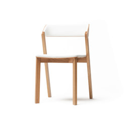 Merano Chair upholstered | Chairs | TON